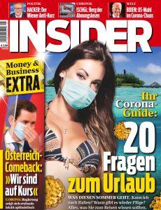 Insider – 17 April 2020