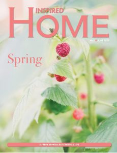 Inspired Home – May-June 2020