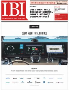 International Boat Industry – April-May 2020
