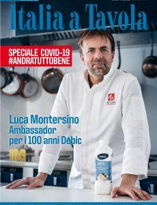 Italia a Tavola – Marzo-Aprile 2020