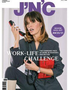 J'N'C Magazine – N° 79 2020