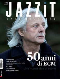 Jazz It – Gennaio-Marzo 2020