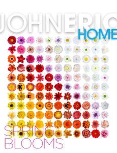 John Eric Home – April-June 2020