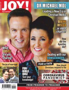 Joy! Magazine – May 2020