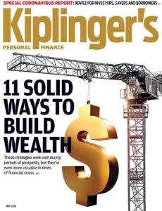 Kiplinger's Personal Finance – May 2020