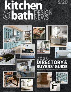 Kitchen & Bath Design News – May 2020