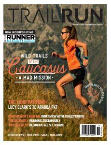 Kiwi Trail Runner – Autumn 2020