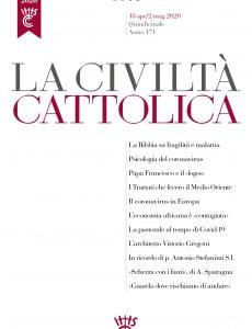 La Civiltà Cattolica N 4076 – 18 Aprile 2020