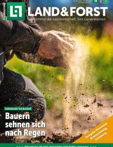 Land & Forst Hannover, Braunschweig, Lüneburg – 28  April 2020