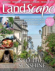 Landscape UK – June 2020