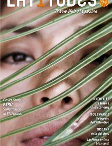 Latitudes N 134 – Febbraio 2020