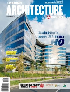 Leading Architecture & Design – April-May 2020