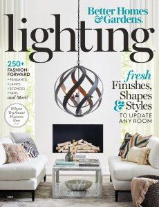 Lighting – March 2020
