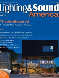 Lighting & Sound America – April-May 2020
