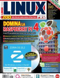 Linux Pro N 200 – Aprile-Maggio 2020