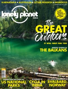 Lonely Planet India – April 2020