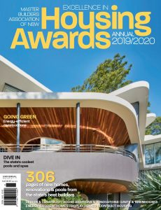 MBA Housing Awards Annual 2019-2020