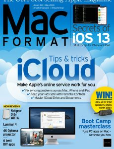 MacFormat UK – Issue 351, May 2020