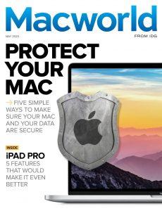 Macworld USA – May 2020