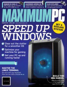 Maximum PC – April 2020
