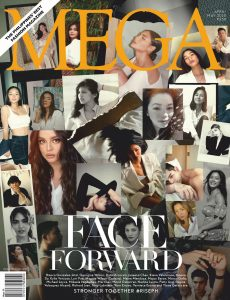 Mega Magazine – April 2020