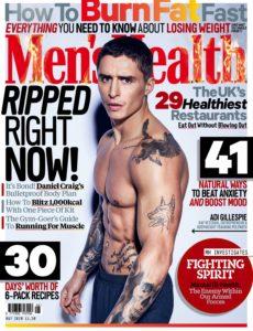 Men's Health UK – May 2020