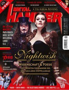 Metal Hammer Germany – Mai 2020
