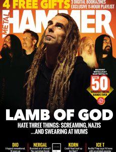 Metal Hammer UK – June 2020