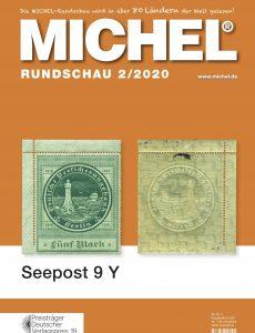 Michel-Rundschau – Nr 2 2020