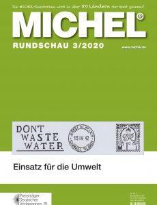 Michel-Rundschau – Nr 3 2020