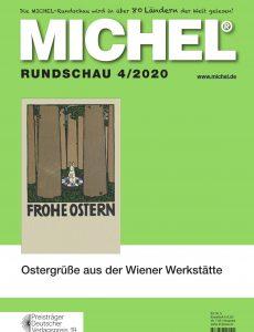 Michel-Rundschau – Nr 4 2020