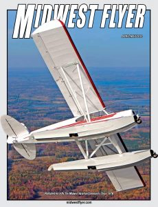 Midwest Flyer – April-May 2020