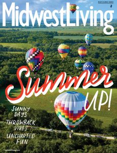 Midwest Living – May-June 2020