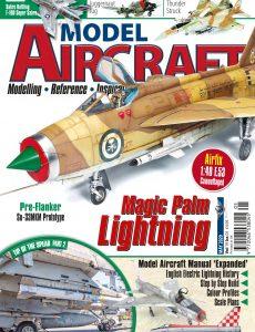 Model Aircraft – May 2020