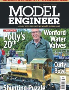 Model Engineer – Issue 4637 – 24 April 2020