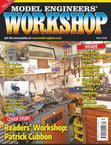 Model Engineers' Workshop – May 2020
