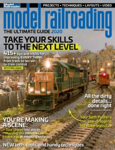 Model Railroading The Ultimate Guide – Special 2020