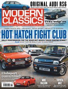 Modern Classics Magazine – June 2020