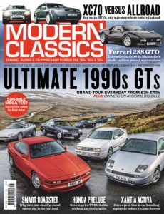 Modern Classics Magazine – May 2020