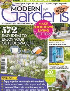 Modern Gardens – May 2020