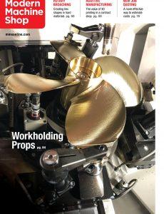 Modern Machine Shop – April 2020