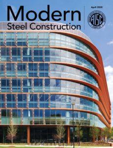Modern Steel Construction – April 2020