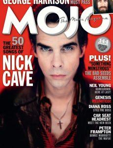 Mojo – June 2020