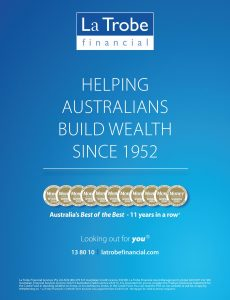 Money Australia – May 2020