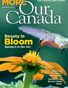 More of Our Canada – May 2020
