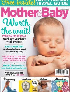 Mother & Baby UK – May 2020