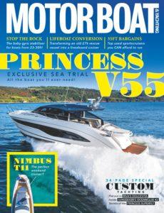 Motor Boat & Yachting – May 2020