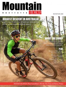 Mountain Biking Australia – May-June-July 2020