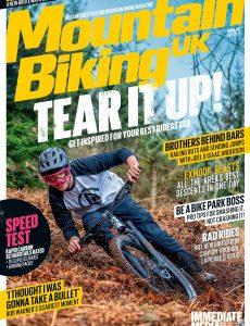 Mountain Biking UK – May 2020