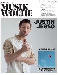 MusikWoche – 12  April 2020